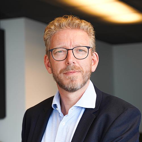 Geert Schenkeveld